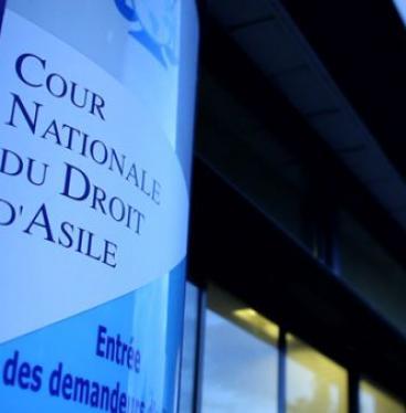 Avocat en droit d'asile à Boulogne-Billancourt